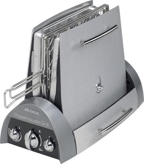 apartment grills