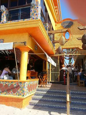 Panchos Mexican Restaurant Bossier City