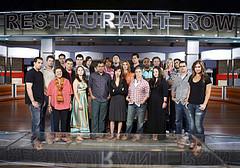 America's next great restaurant NBC