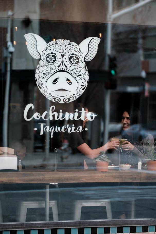 Cochinito Taqueria