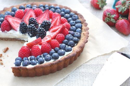 Gluten-Free Desserts to Serve for Labor Day