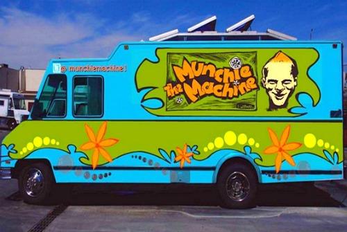 Great Food Trucks In Houston