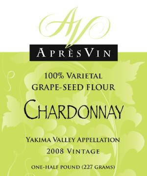 grape seed flour