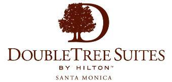 doubletree suites logo