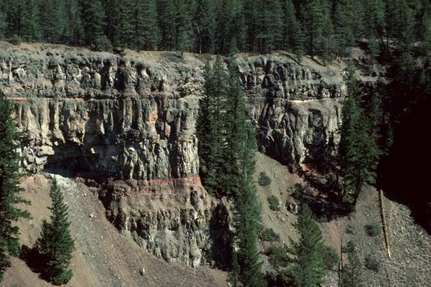 Chasm Ecological Preserve