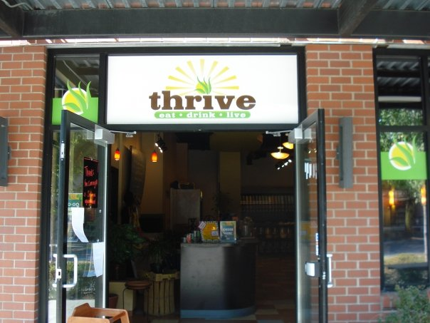 Thrive Seattle