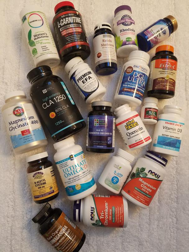 supplements