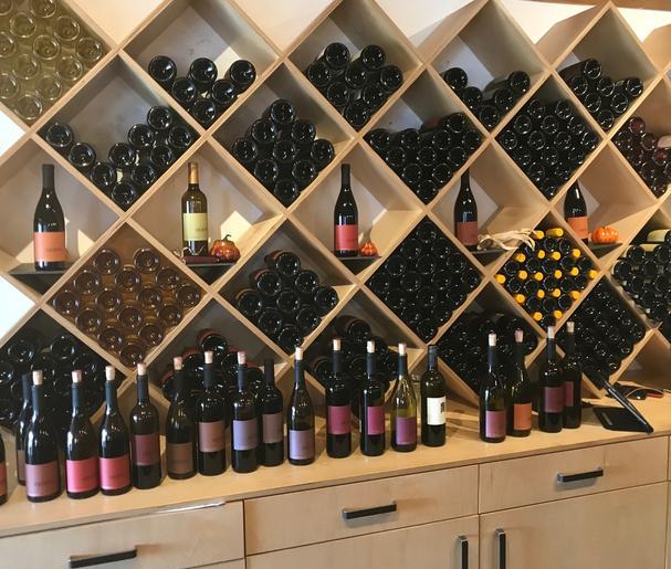 Carlson Winery
