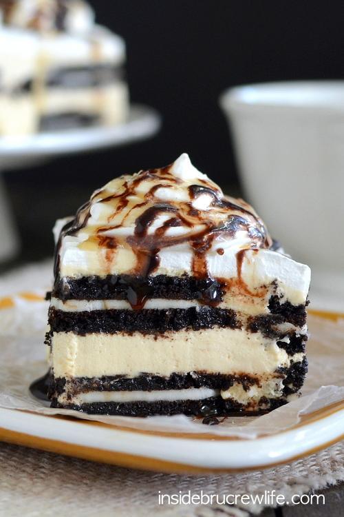 Oreo Cake No Bake Facebook