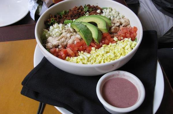 Brown Derby Cobb Salad