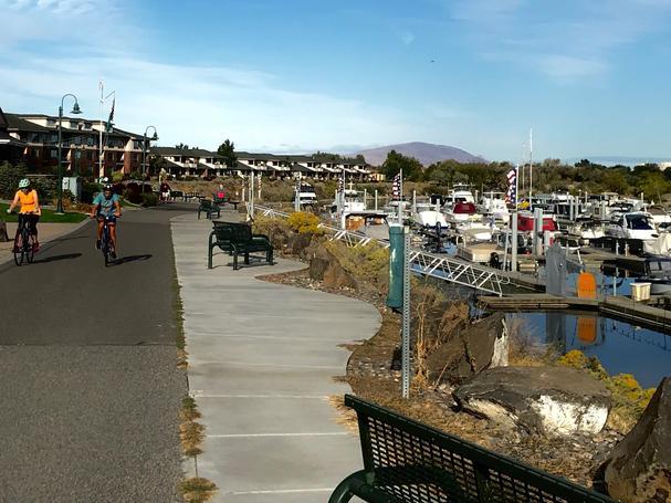 Richland Riverfront Trail