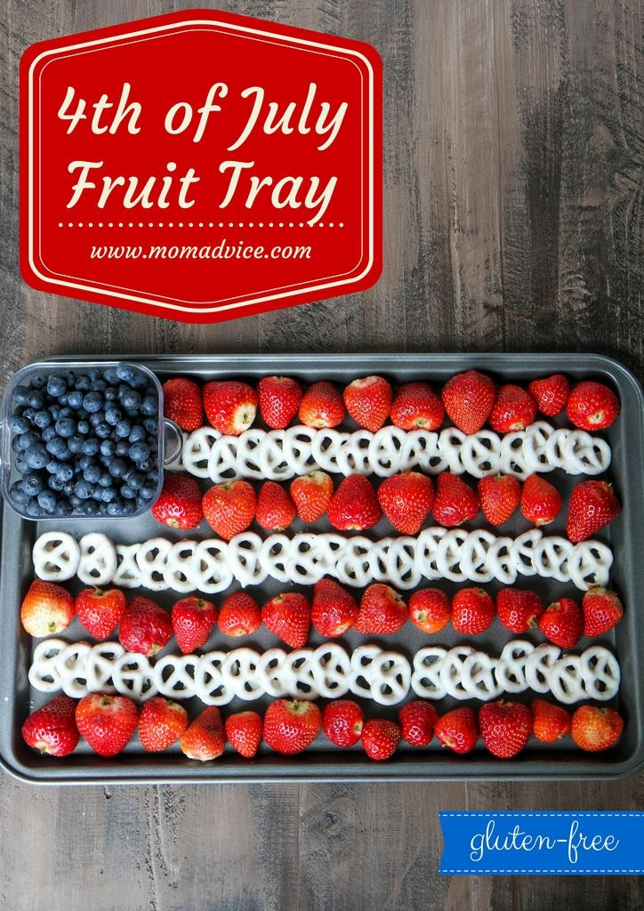 Foodista Have A Fabulous 4th Of July Feast