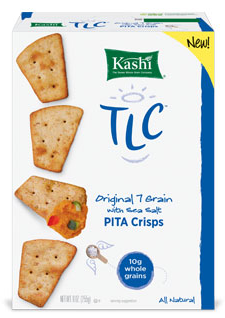 kashi pita crisps