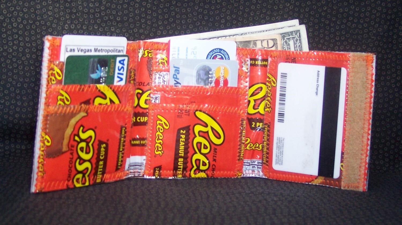 sweet wallets