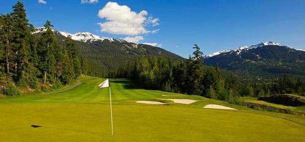 Fairmont Chateau Golf Club