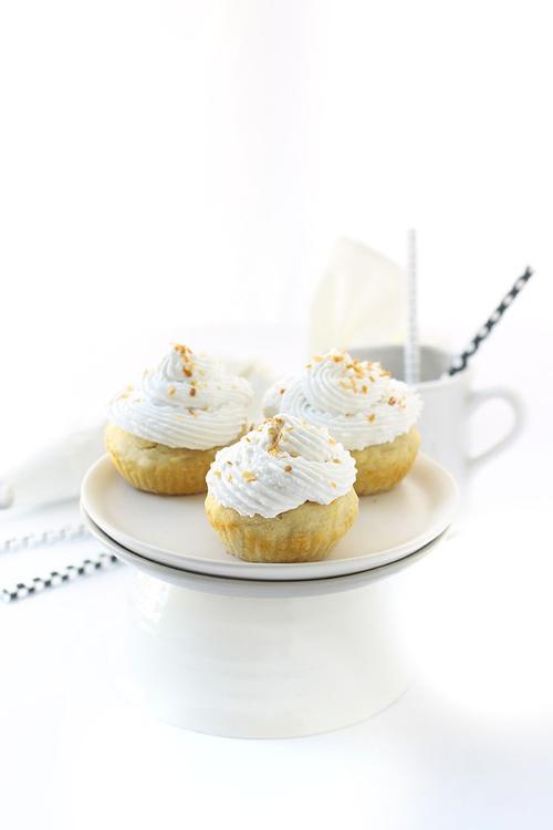 Foodista 5 Dynamite Gluten Free Cupcake Recipes