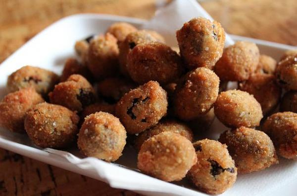 Easy Spanish Food Recipes For School