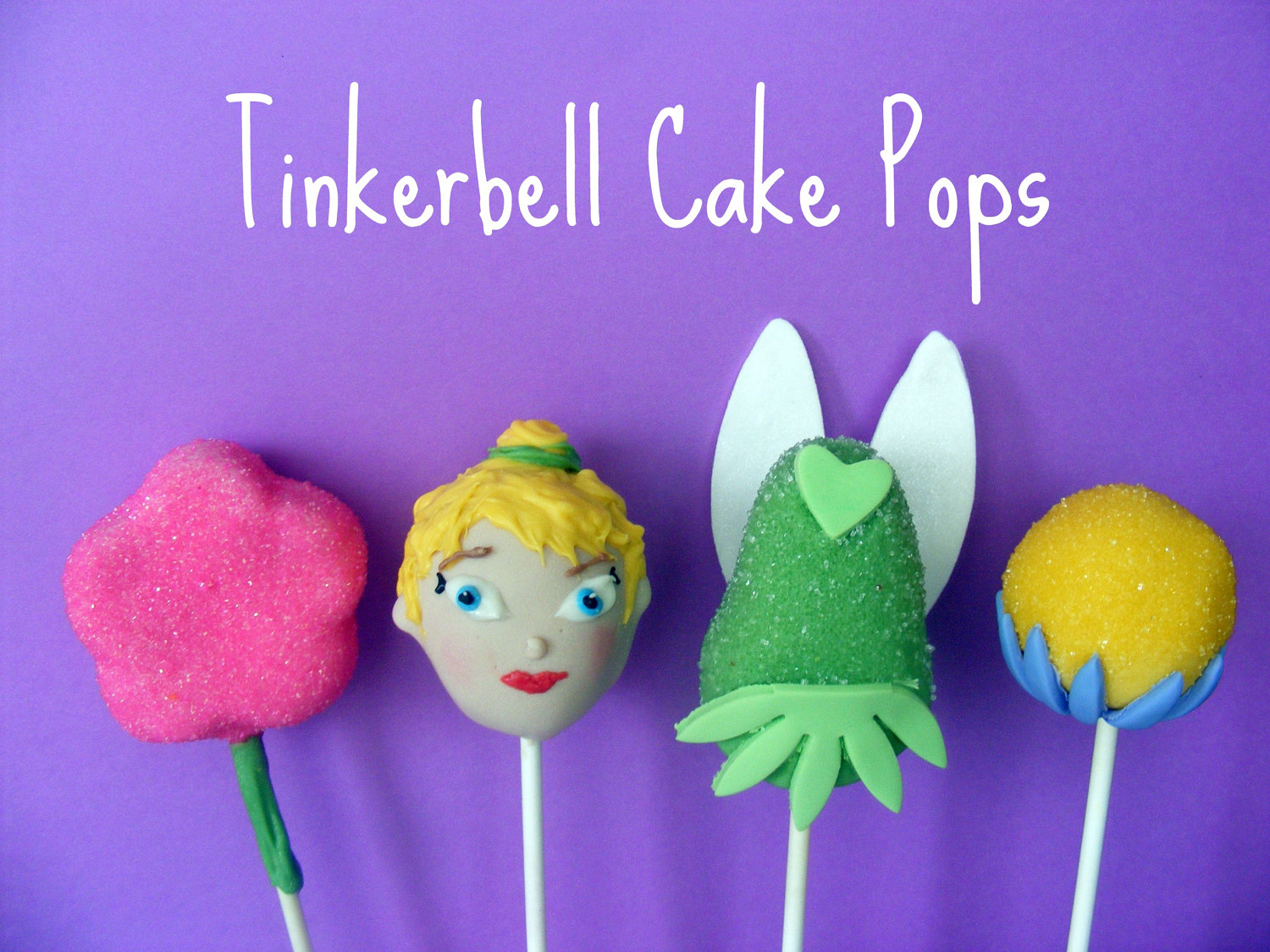 Cake Pop Princess Recipe