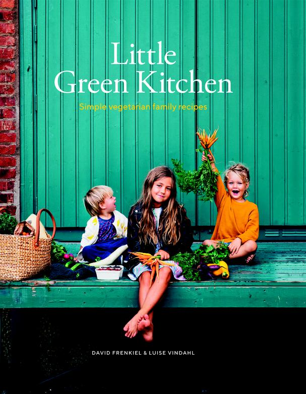 Little Green Kitchen Cookbook