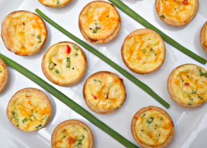 Mini Quiched