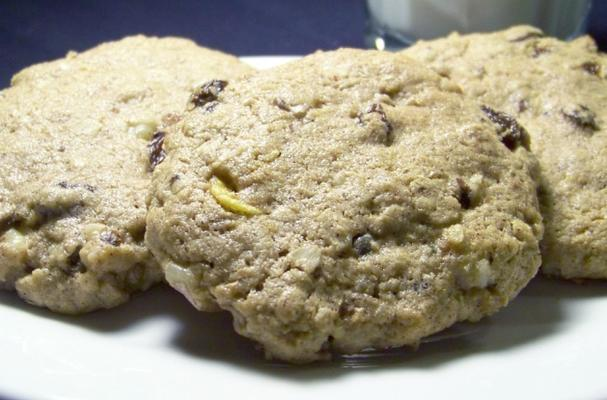 Healthy Breakfast Cookie