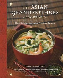 Asian Grandmothers