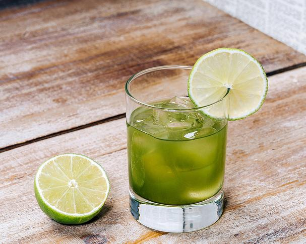 Matcha Green Tea Margarita