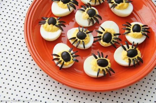 Creative Finger Foods For Parties