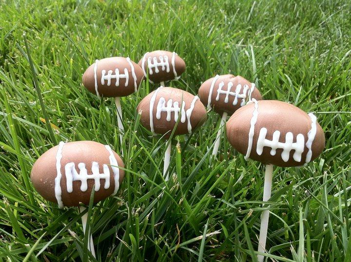 football pops