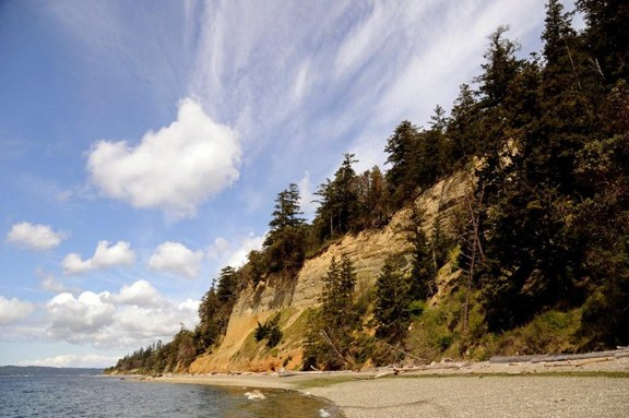 Cascade Marine Trail