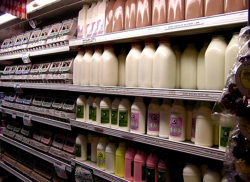 milk case