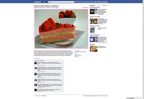 chef damian cardone facebook profile