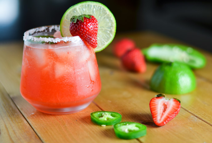 Foodista | Simply Lovely Summer Beverages