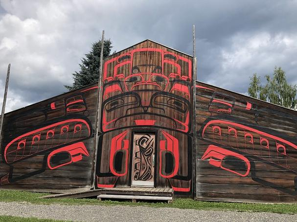 Gitxsan First Nation