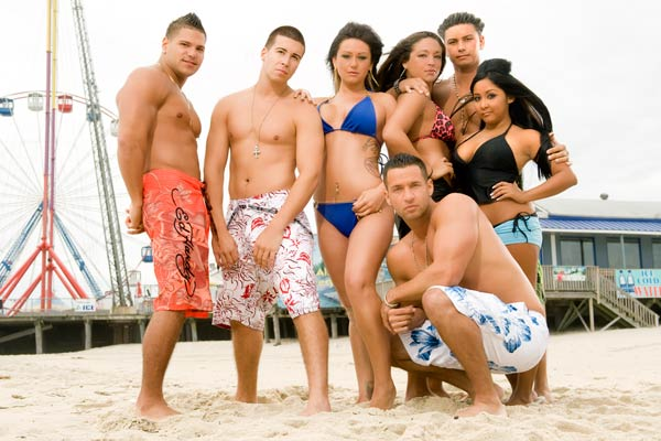 Jersey Shore to Film in Italy