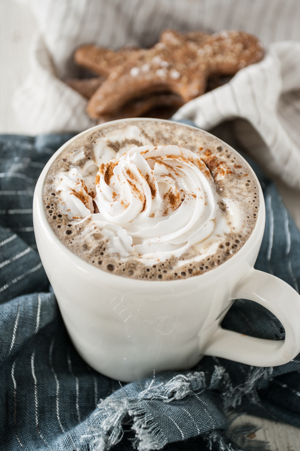 Foodista | Warm Yourself With These Delicious Hot Beverages
