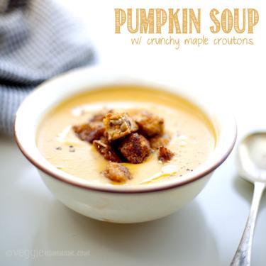 Image Result For Acorn Squash Soup Recipes