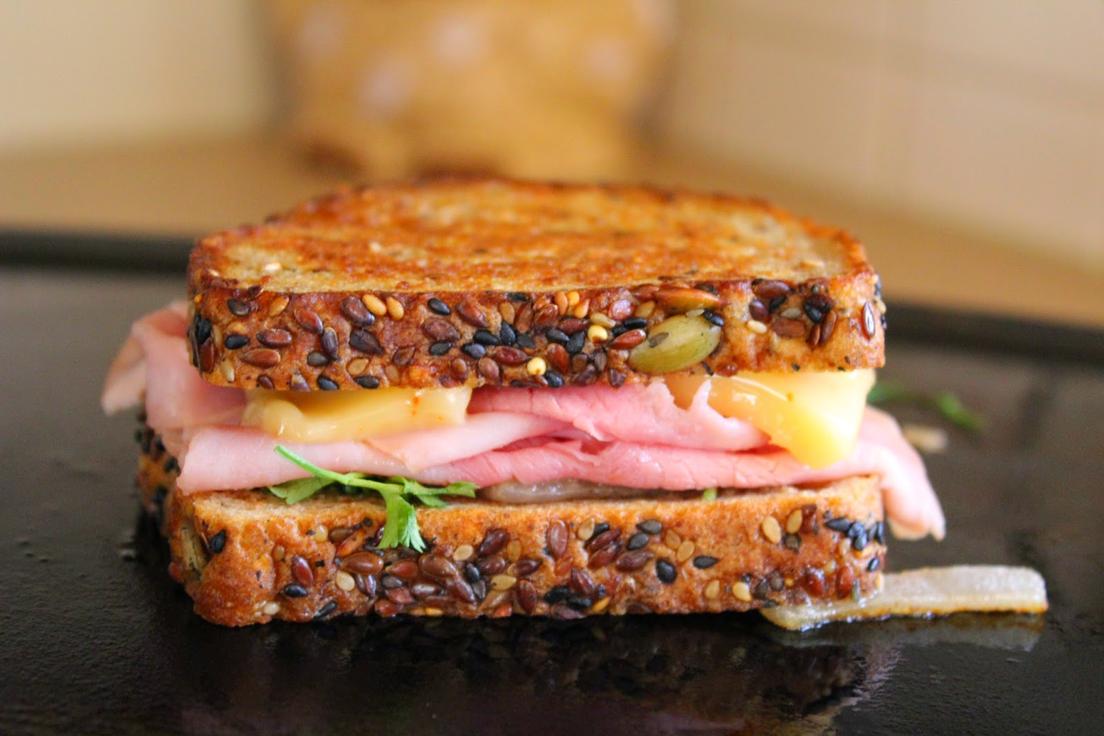 Foodista | 5 Sandwiches to Make with Leftover Easter Ham