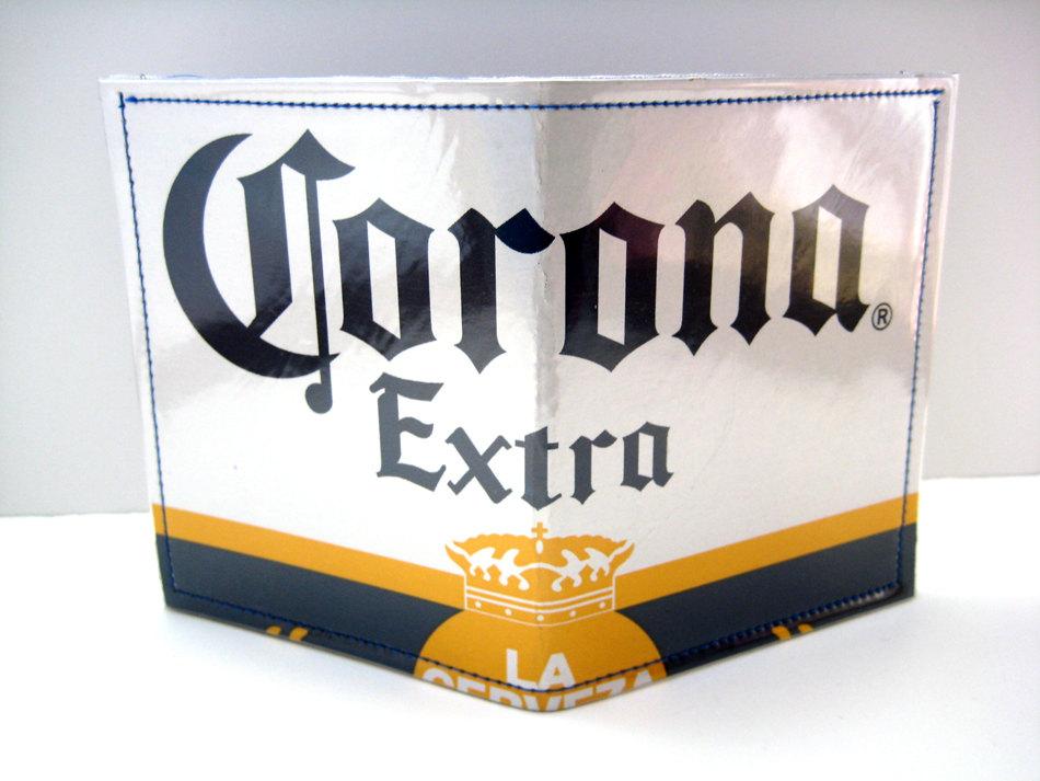corona wallet