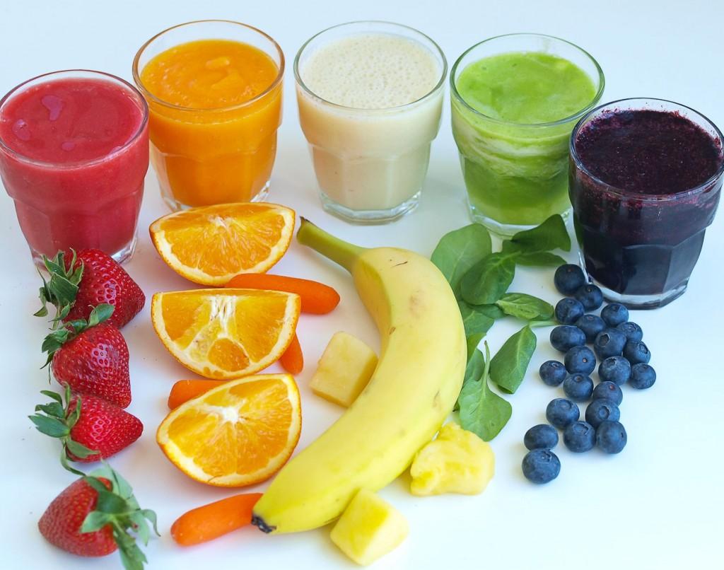 Healthy Dutch Foods
