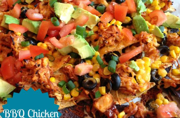 Foodista | Find The Perfect Super Bowl Nacho Recipe