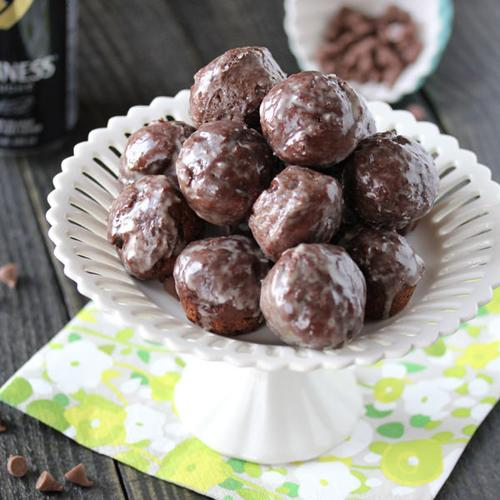 Foodista | Chocolate Stout Brownies and Other Chocolate Desserts with ...