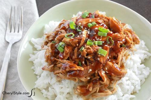 Chinese Food Tacoma