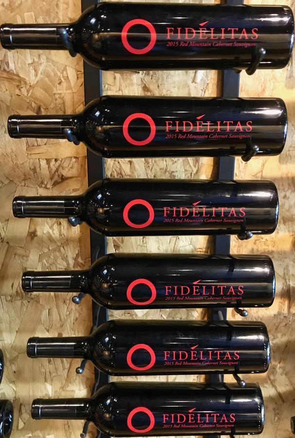 Fidelitas Wine