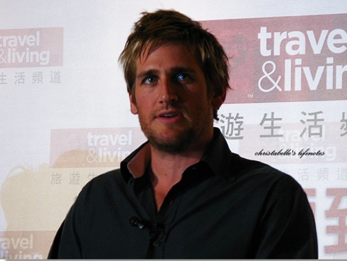 curtis stone chef. Now that Curtis Stone is