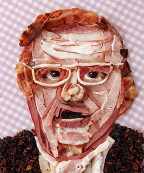 bacon Joe Arpaio