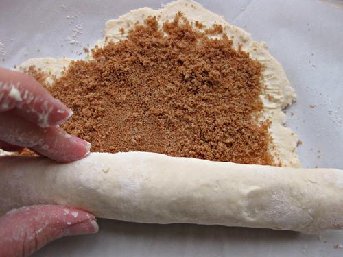 Foodista | Alice Medrich's Sticky Pecan Bites