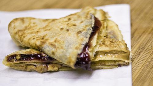 Foodista | 11 Best Sweet \u0026 Savory Crepes Recipes
