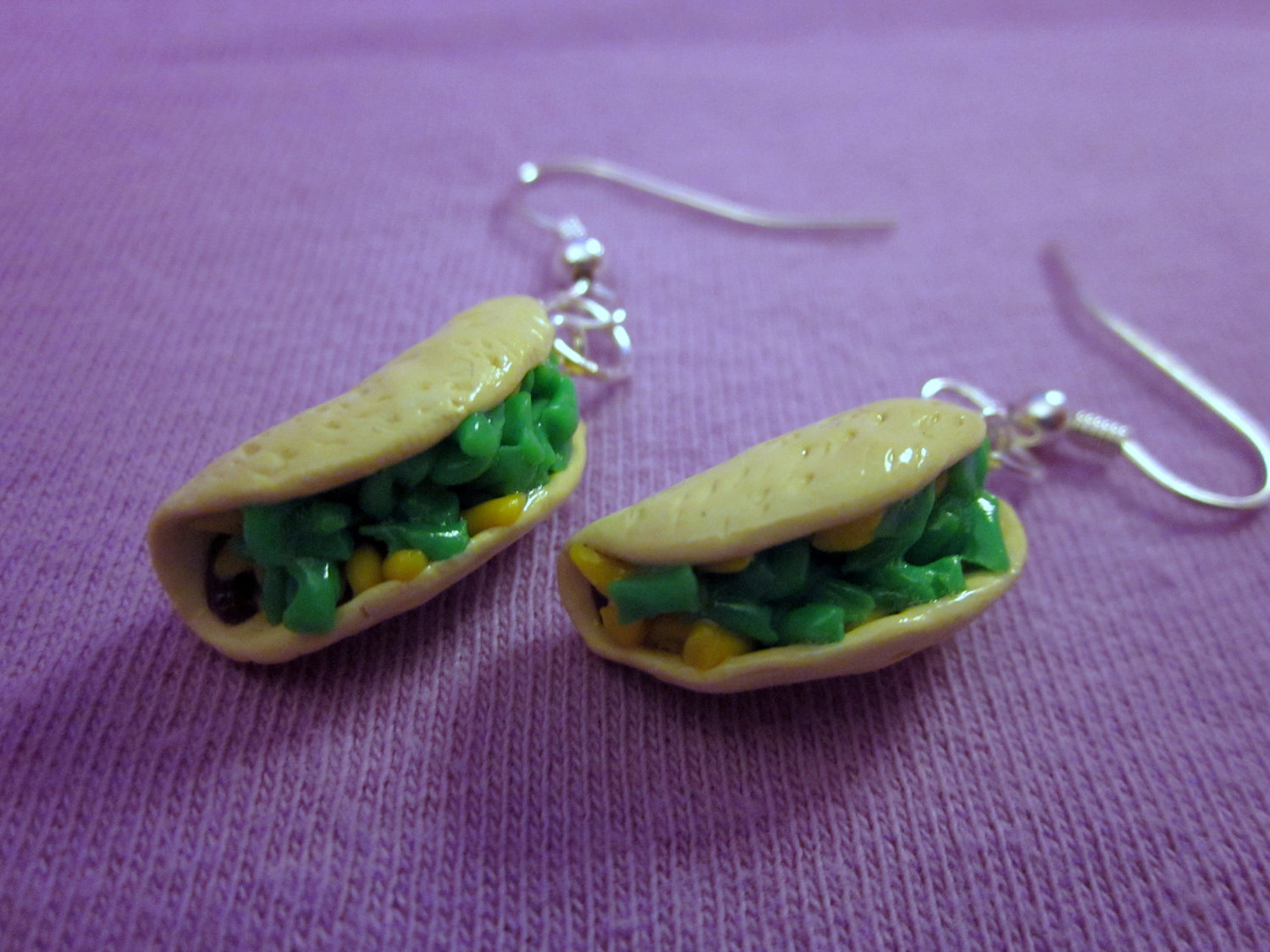 taco inspired crafts