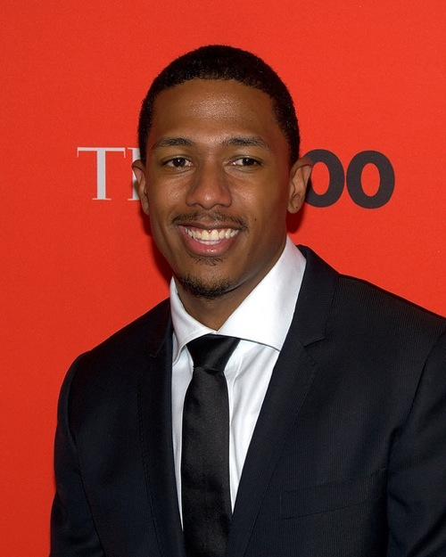 Nick Cannon Stamp Out Hunger